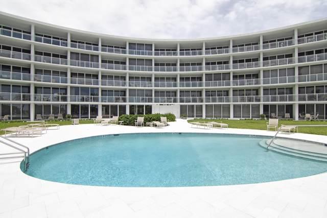 1213 S Ocean Boulevard 2-D, Delray Beach, FL 33483 (#RX-10716696) :: Baron Real Estate