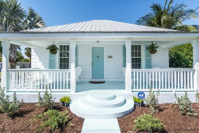 310 SE 4th Avenue, Delray Beach, FL 33483 (#RX-10716702) :: Michael Kaufman Real Estate