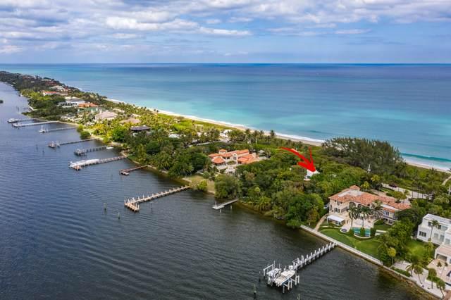 1860 S Ocean Boulevard, Manalapan, FL 33462 (#RX-10716726) :: Michael Kaufman Real Estate