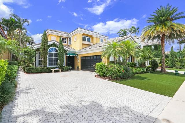 2065 Regents Boulevard, West Palm Beach, FL 33409 (#RX-10716739) :: DO Homes Group