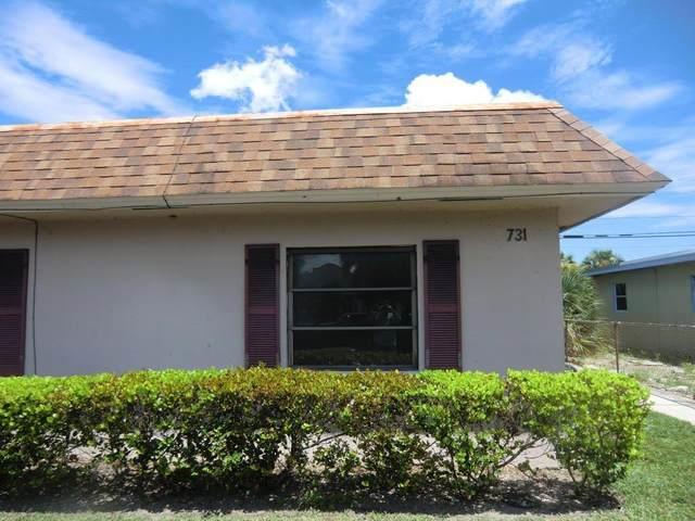 731 Park Avenue A-4, Lake Park, FL 33403 (#RX-10716749) :: Baron Real Estate
