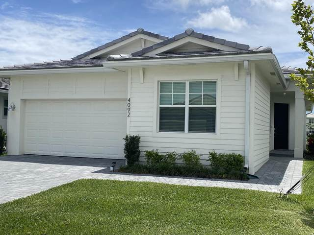4092 Rosa Drive, Deerfield Beach, FL 33064 (MLS #RX-10716754) :: Berkshire Hathaway HomeServices EWM Realty