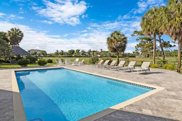 2601 NE 37th Drive, Fort Lauderdale, FL 33308 (#RX-10716757) :: Michael Kaufman Real Estate