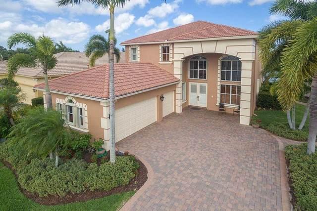 210 Via Condado Way, Palm Beach Gardens, FL 33418 (#RX-10716774) :: DO Homes Group