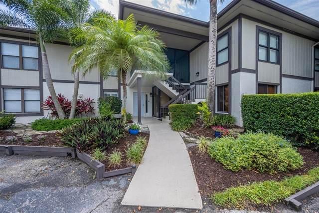 13254 Polo Club Rd C-104, Wellington, FL 33414 (#RX-10716796) :: Baron Real Estate