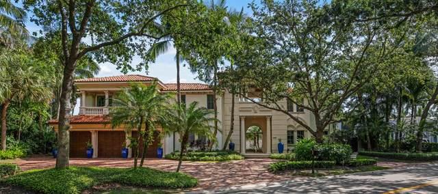 406 Mariner Drive, Jupiter, FL 33477 (#RX-10716803) :: Michael Kaufman Real Estate