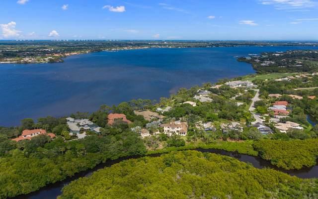 511 NW Winters Creek Road, Palm City, FL 34990 (#RX-10716809) :: Michael Kaufman Real Estate
