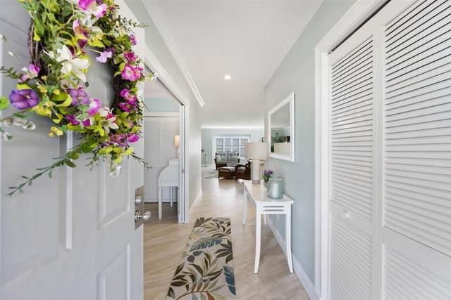 13254 Polo Club Rd C-204, Wellington, FL 33414 (#RX-10716822) :: Baron Real Estate