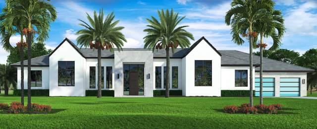 3112 Blue Cypress Lane, Wellington, FL 33414 (#RX-10716833) :: DO Homes Group