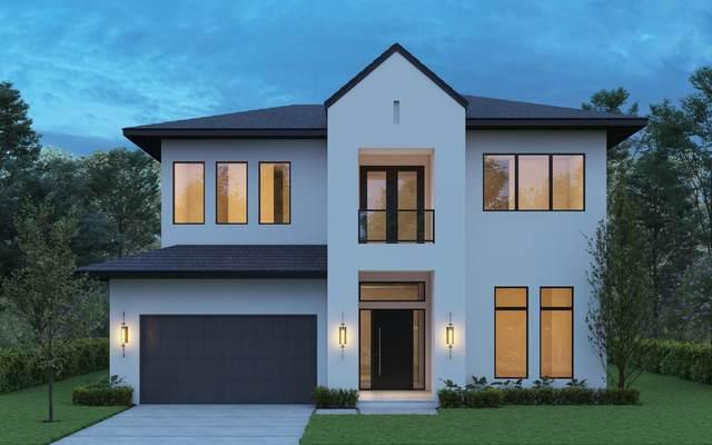 3016 Blue Cypress Lane, Wellington, FL 33414 (#RX-10716835) :: DO Homes Group