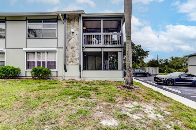 8420 SE Croft Circle #6, Hobe Sound, FL 33455 (#RX-10716841) :: DO Homes Group