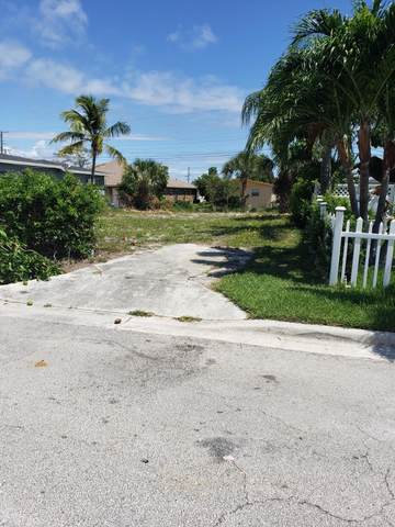 0 W 31st Street, Riviera Beach, FL 33404 (#RX-10716864) :: DO Homes Group