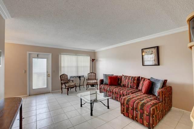 196 Dorset E, Boca Raton, FL 33434 (#RX-10716889) :: DO Homes Group