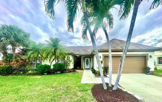 22139 Candle Court, Boca Raton, FL 33428 (#RX-10716901) :: DO Homes Group