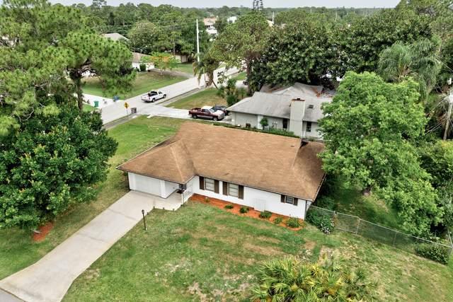 598 Frink Avenue, Sebastian, FL 32958 (#RX-10716905) :: DO Homes Group