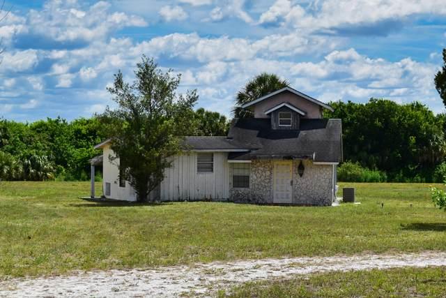 19505 NW 80th Drive, Okeechobee, FL 34972 (#RX-10716917) :: DO Homes Group
