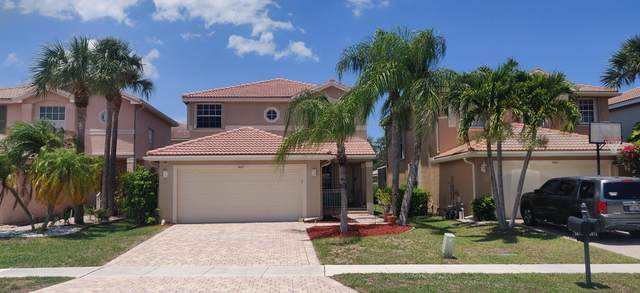 5017 Northern Lights Drive, Greenacres, FL 33463 (#RX-10716924) :: DO Homes Group