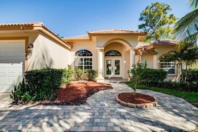 115 Kapok Crescent, Royal Palm Beach, FL 33411 (#RX-10716926) :: DO Homes Group