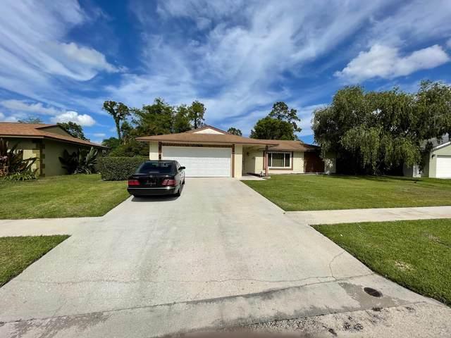 197 Bobwhite Road, Royal Palm Beach, FL 33411 (#RX-10716931) :: DO Homes Group