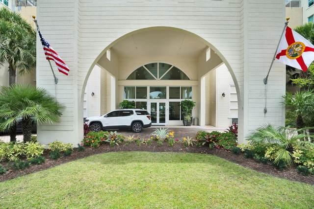 450 N Federal Highway #515, Boynton Beach, FL 33435 (#RX-10716936) :: DO Homes Group