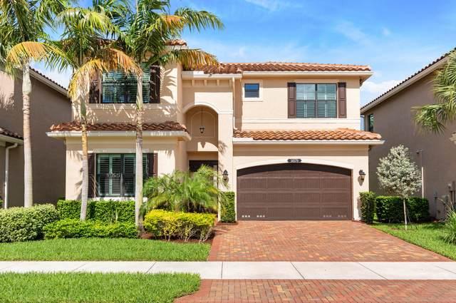 14579 White Jade Terrace, Delray Beach, FL 33446 (#RX-10716944) :: Michael Kaufman Real Estate