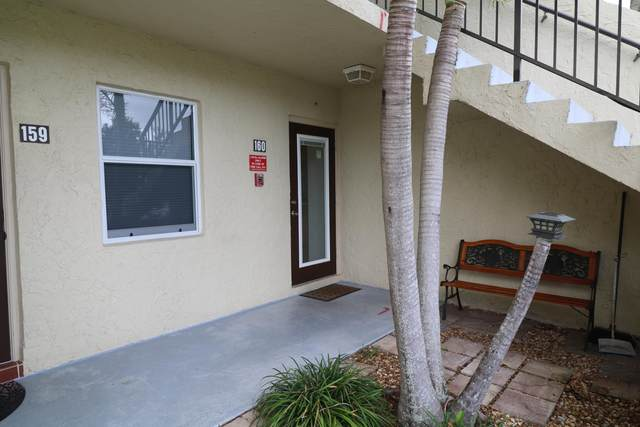154 Lake Meryl #160, West Palm Beach, FL 33411 (#RX-10716966) :: Heather Towe | Keller Williams Jupiter