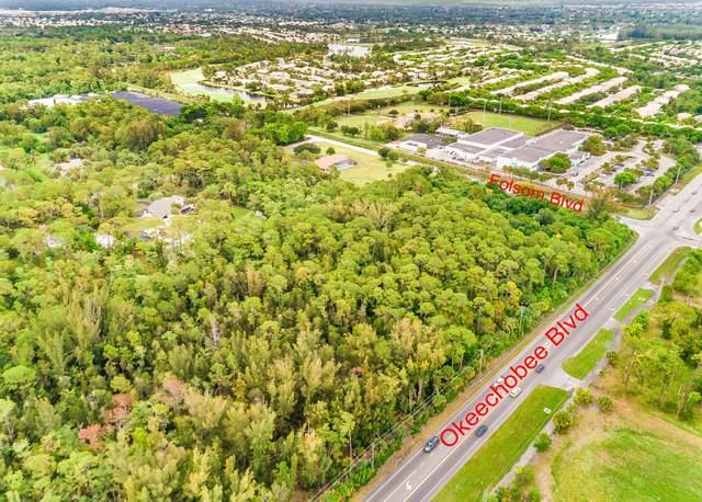 0 Folsom Road, Loxahatchee Groves, FL 33470 (MLS #RX-10717016) :: Castelli Real Estate Services