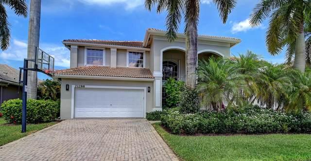 21288 Rock Ridge Drive, Boca Raton, FL 33428 (#RX-10717034) :: Michael Kaufman Real Estate