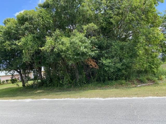 684 SE Crescent Avenue, Port Saint Lucie, FL 34984 (MLS #RX-10717056) :: Dalton Wade Real Estate Group