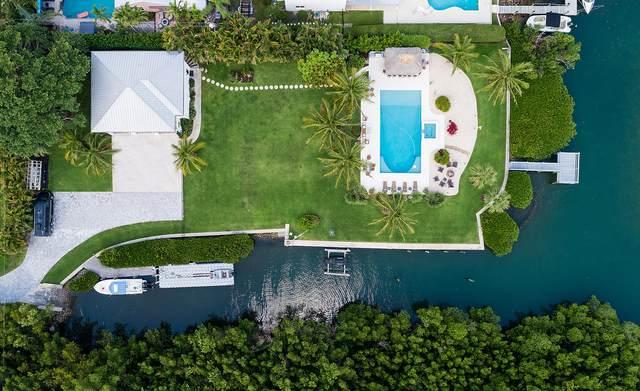 207 Killane Drive, Jupiter, FL 33458 (#RX-10717060) :: Michael Kaufman Real Estate