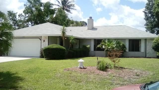 Port Saint Lucie, FL 34952 :: Dalton Wade Real Estate Group