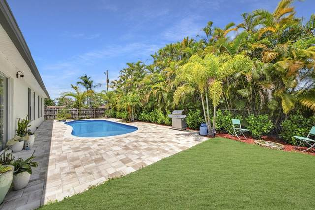 7569 Seabreeze Drive, Lake Worth, FL 33467 (MLS #RX-10717141) :: Dalton Wade Real Estate Group