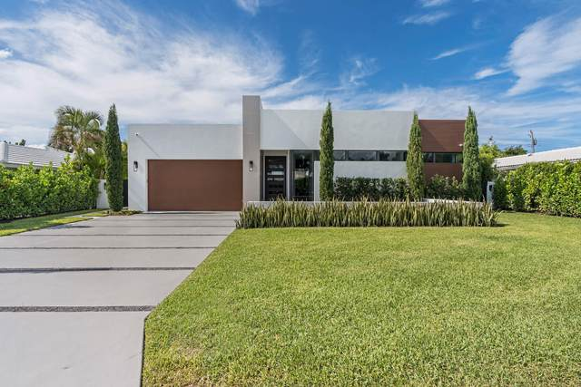 811 Granada Drive, Boca Raton, FL 33432 (#RX-10717144) :: Michael Kaufman Real Estate