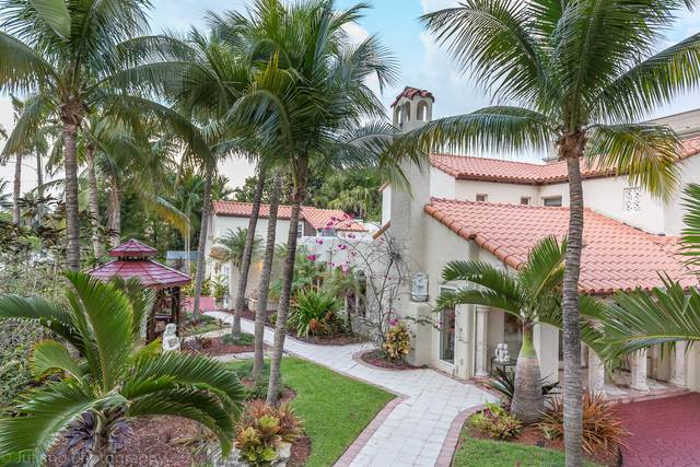 2500 Hibiscus Place, Fort Lauderdale, FL 33301 (#RX-10717148) :: Michael Kaufman Real Estate