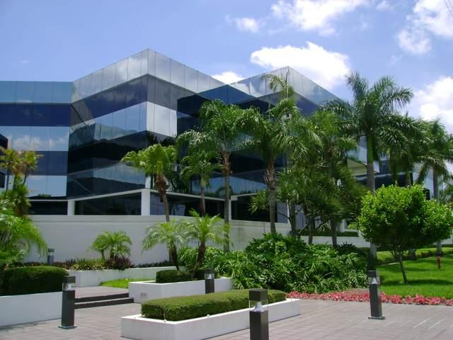 4800 N Federal Highway 105E, Boca Raton, FL 33431 (#RX-10717150) :: Posh Properties