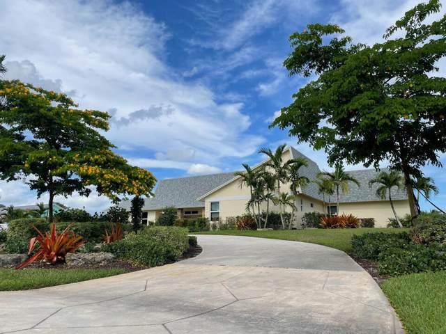 834 Whippoorwill Trail, West Palm Beach, FL 33411 (#RX-10717203) :: Michael Kaufman Real Estate