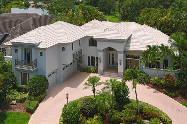 21385 Greenwood Court, Boca Raton, FL 33433 (#RX-10717254) :: Michael Kaufman Real Estate