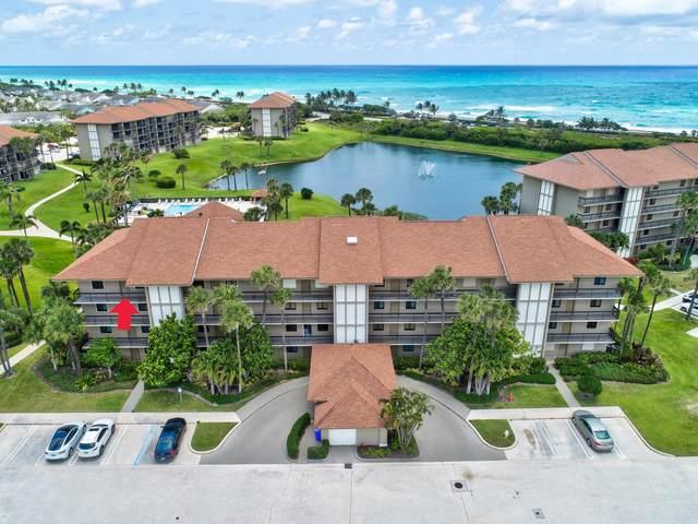 501 S Seas Drive #401, Jupiter, FL 33477 (#RX-10717278) :: Dalton Wade