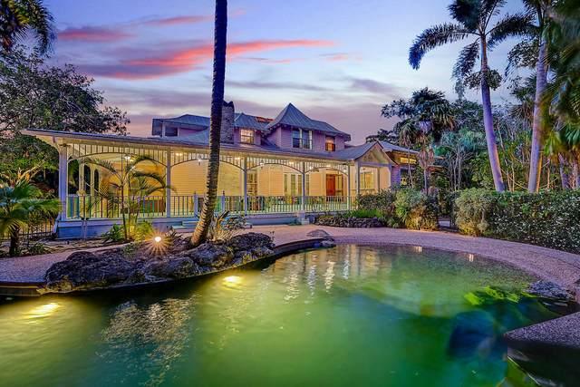 518 SW North Riverpoint Drive, Stuart, FL 34994 (#RX-10717293) :: Michael Kaufman Real Estate