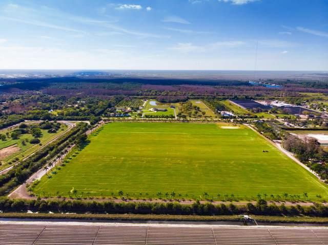 7302 Park Lane Road, Lake Worth, FL 33449 (#RX-10717331) :: Michael Kaufman Real Estate