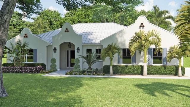 4407 Sunset Drive, Vero Beach, FL 32963 (#RX-10717342) :: The Reynolds Team | Compass