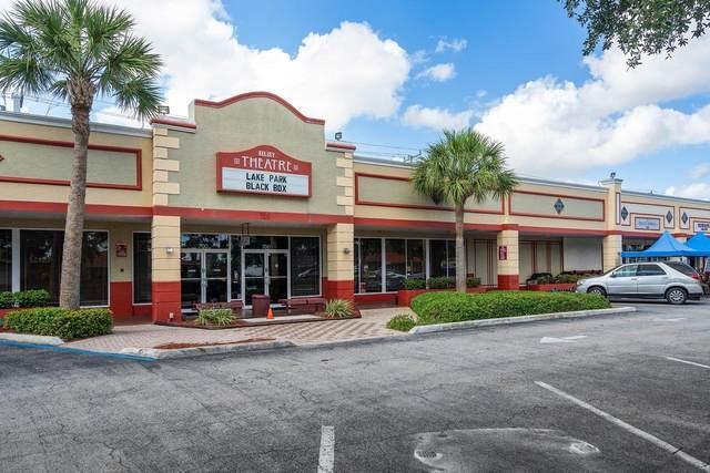 700 Park Avenue, Lake Park, FL 33403 (#RX-10717353) :: Michael Kaufman Real Estate