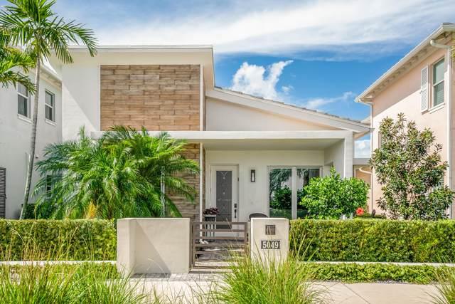 5049 Grandiflora Road, Palm Beach Gardens, FL 33418 (#RX-10717355) :: Michael Kaufman Real Estate
