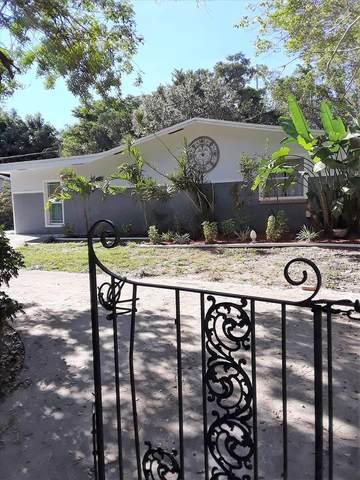 2811 Lyons Road, Coconut Creek, FL 33063 (MLS #RX-10717477) :: Berkshire Hathaway HomeServices EWM Realty