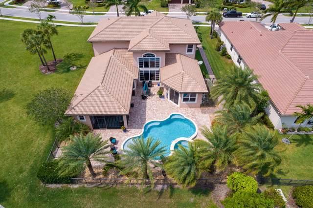174 Citadel Circle, Jupiter, FL 33458 (#RX-10717480) :: Michael Kaufman Real Estate