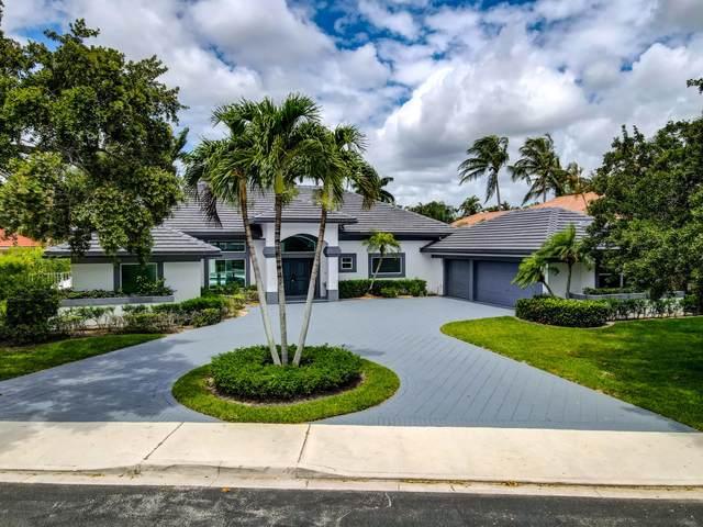 2701 Tecumseh Drive, West Palm Beach, FL 33409 (#RX-10717489) :: Michael Kaufman Real Estate