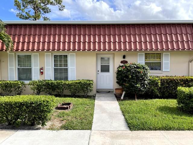671 Laconia Circle, Lake Worth, FL 33467 (#RX-10717501) :: Treasure Property Group