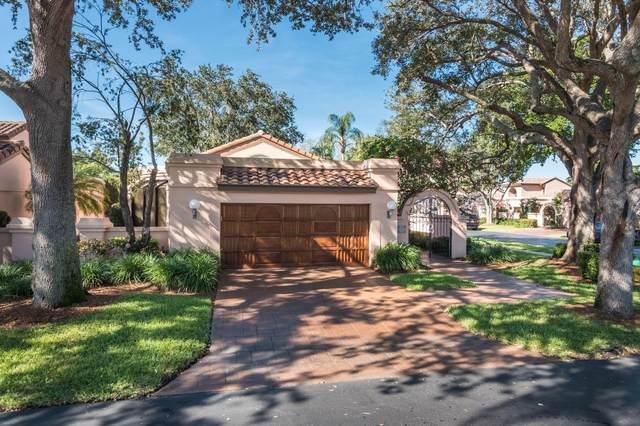 761 Via Genova, Deerfield Beach, FL 33442 (MLS #RX-10717511) :: Berkshire Hathaway HomeServices EWM Realty