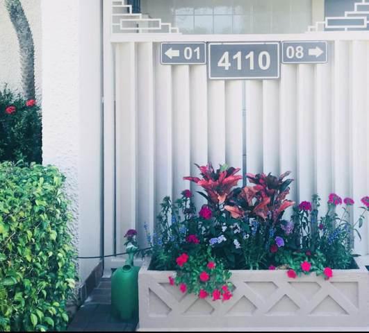 4110 Tivoli Court #302, Lake Worth, FL 33467 (#RX-10717554) :: Michael Kaufman Real Estate