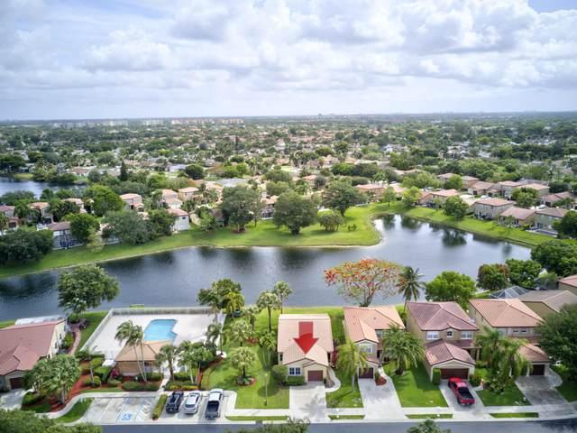 4295 NW 1st Place, Deerfield Beach, FL 33442 (MLS #RX-10717609) :: Berkshire Hathaway HomeServices EWM Realty